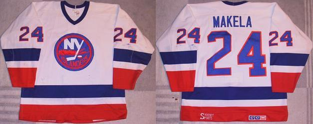 48db020f9 Game Worn NHL Jerseys 2 2